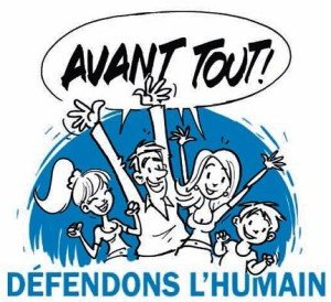 défendons l humain