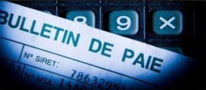 BULLETIN DE PAYE
